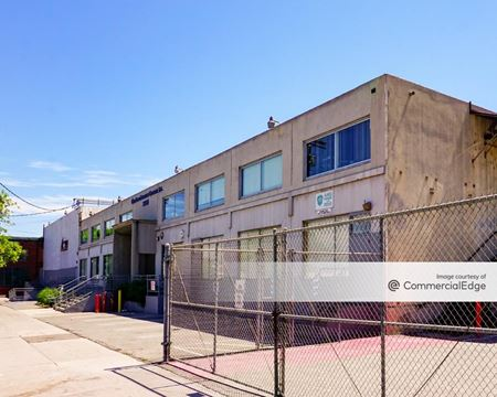 3686 East Olympic Blvd - Los Angeles