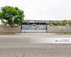 750 East Slauson Avenue - Los Angeles