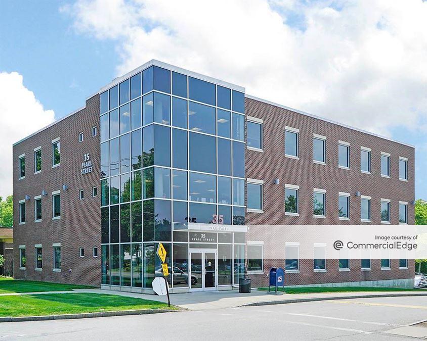 Pearl Street Medical Center