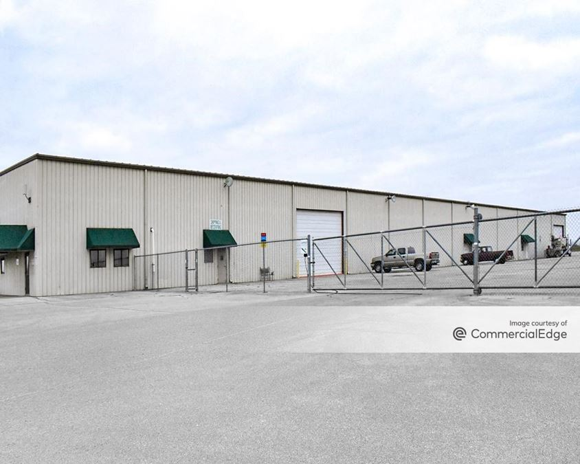 780 Industrial Drive