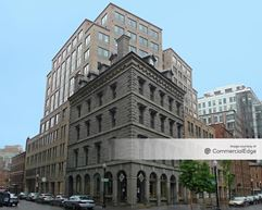 20 Custom House Street - Boston