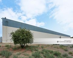 Gilroy Distribution Center - Gilroy