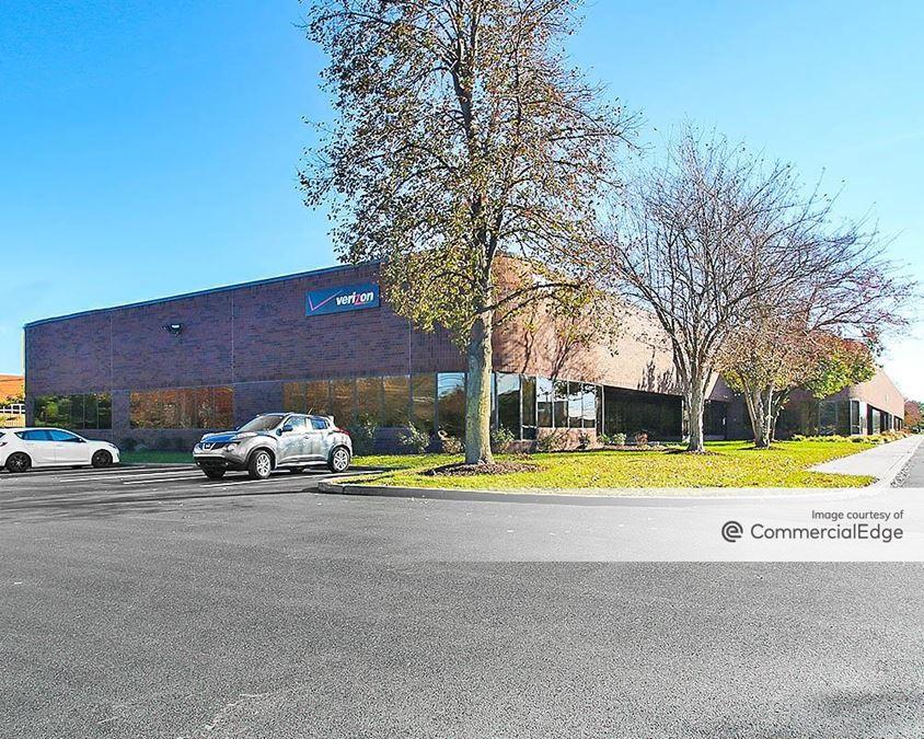 Iron Run Corporate Center - 7150 Windsor Drive
