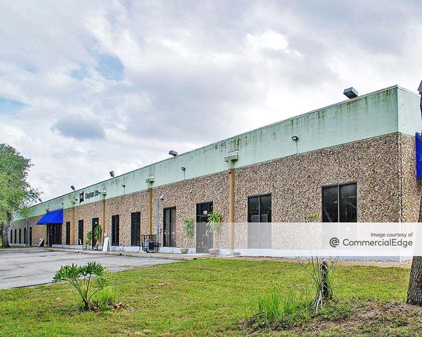 Titan Building