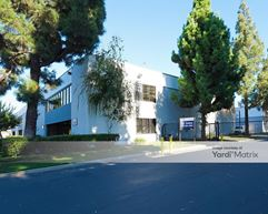 Artesia Business Centre - Long Beach