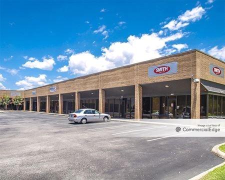 Northwest Business Center - San Antonio