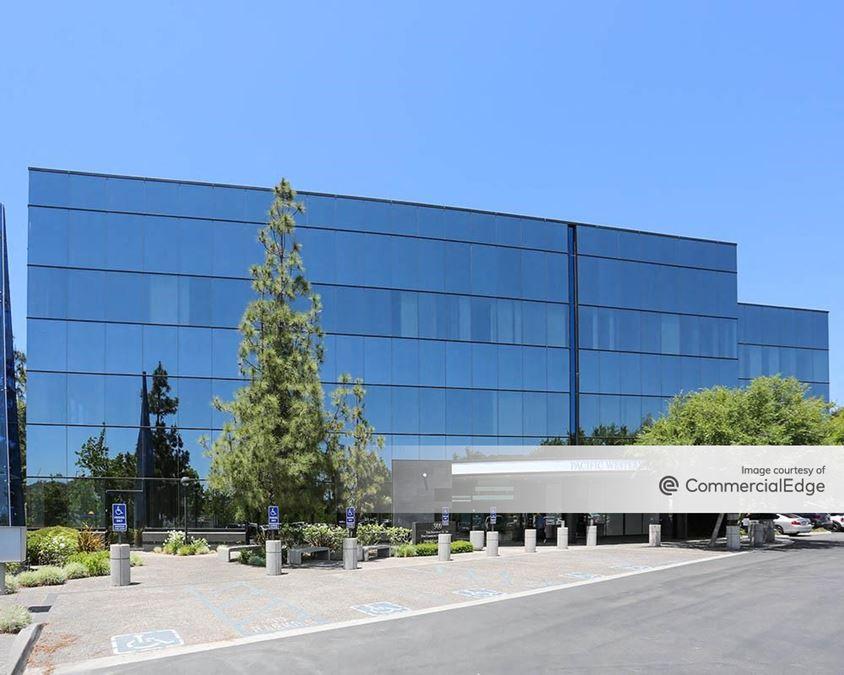Blackstone Building