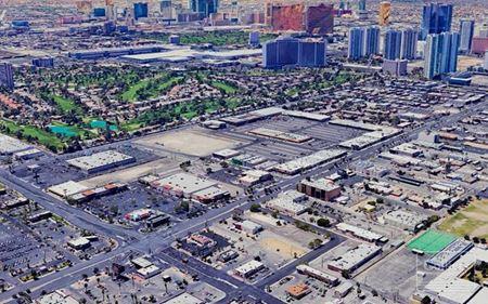ALMOND GROVE - Las Vegas