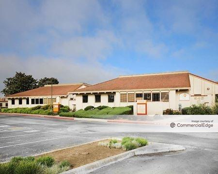 Harkins Center - 931-957 Blanco Circle - Salinas