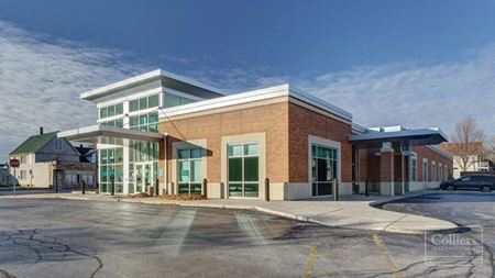 Firehouse Square Medical Clinic - West Allis