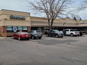 Oakridge Retail - Fort Collins