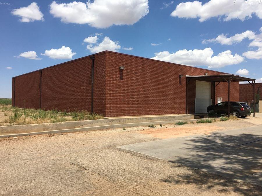 8110 N Frankford Ave Lubbock Texas