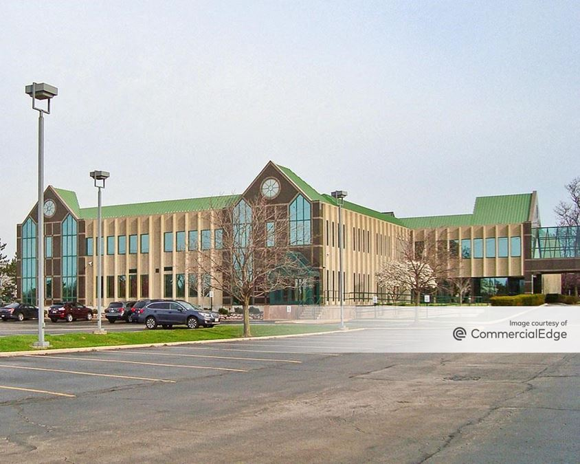 Oak Brook Surgical Center