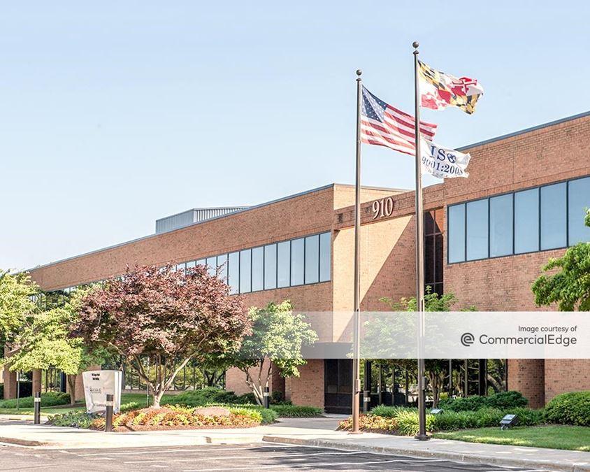 Alexandria Technology Center - Gaithersburg I - 910 Clopper Road