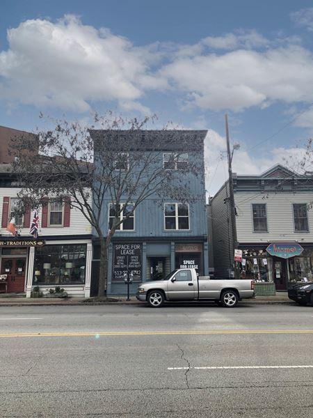2039 Madison Road - Cincinnati