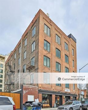 285 N. Sixth Street - Brooklyn