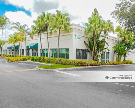 Prologis Beacon Center - 8491 NW 17th Street - Miami