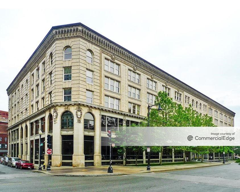 179 Lincoln Street