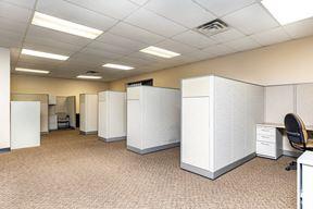 Shady Oaks Office Center - Denton