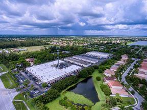Boca Commerce Park - Boca Raton