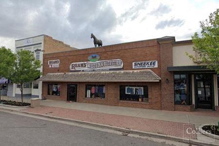 160 North Main Street - Spanish Fork