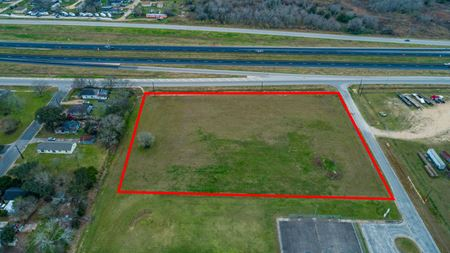 Investment or Development Opportunity - El Campo