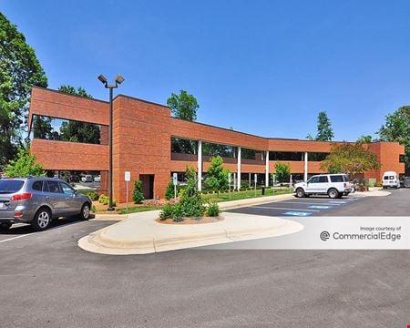 Rexwoods Center I, II, III & IV - Raleigh