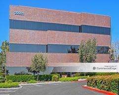 RSM Office Center - Rancho Santa Margarita