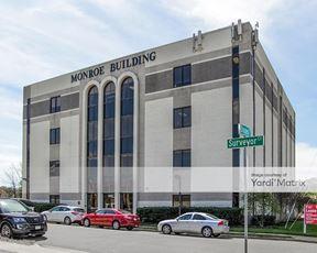 The Monroe Building