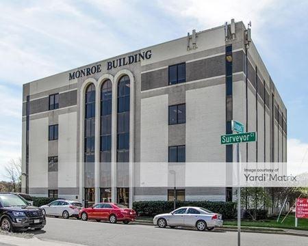 The Monroe Building - Manassas