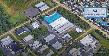 10981 Decatur Road, Philadelphia Industrial Park - Philadelphia