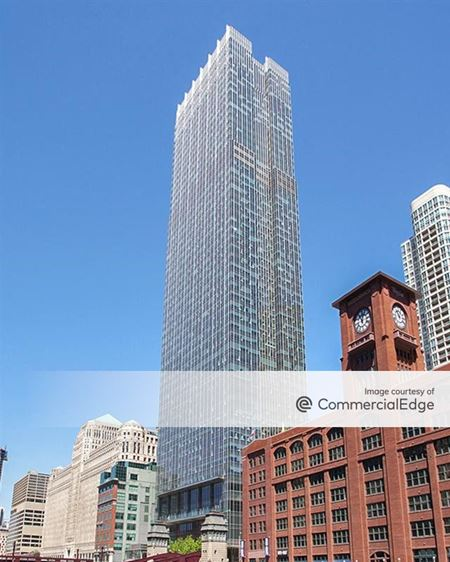 300 North LaSalle Drive - Chicago