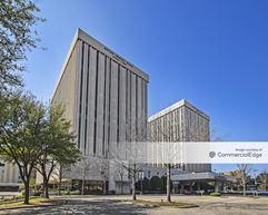 Baylor Medical Plaza - Wadley & Barnett Towers - Dallas