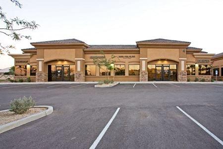 9515 W Camelback Rd Ste 132 - Phoenix