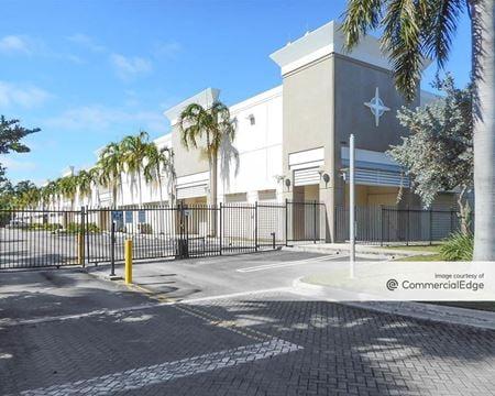 Deerwood Business Park - 13840 & 13860 SW 119th Avenue - Miami