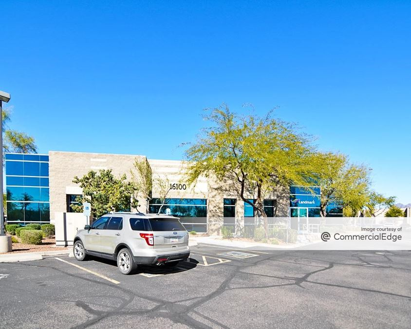 Scottsdale Executive Office Center
