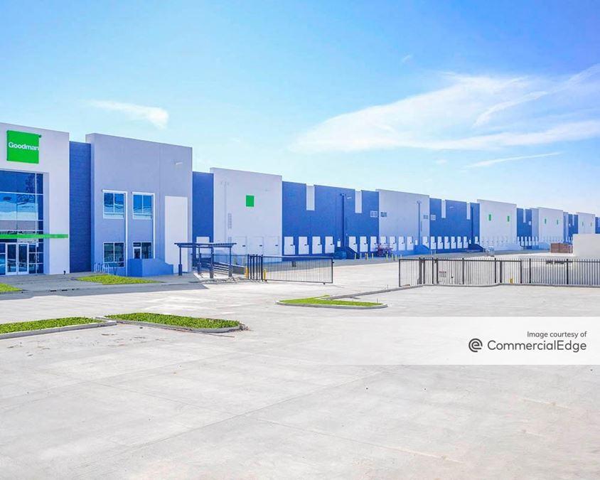 Goodman Logistics Center El Monte - Building 1