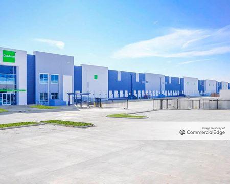 Goodman Logistics Center El Monte - Building 1 - El Monte