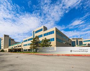 Hillcrest South Medical Plaza - Tulsa