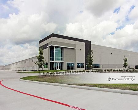 Northwest Logistics Center - Houston