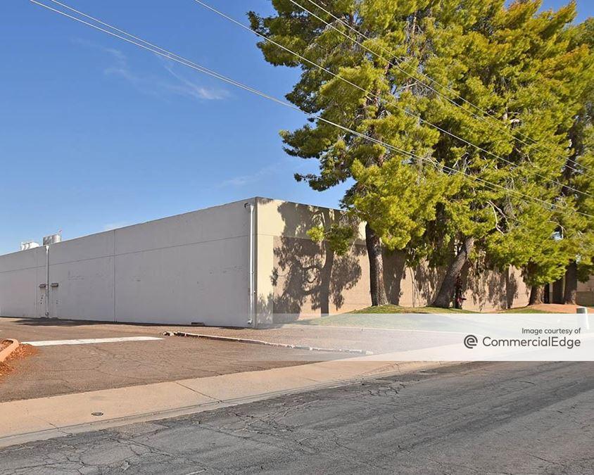 2141 South Industrial Park Avenue