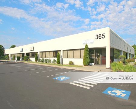 Spectrum Office and Technology Park - 365 Willard Avenue - Newington