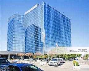 One Lincoln Centre - Dallas