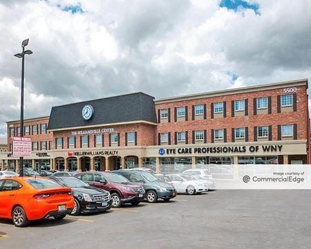 The Williamsville Center - Williamsville
