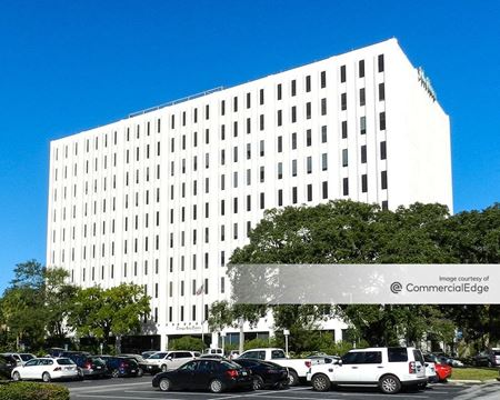 The Times Building - Tampa