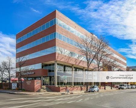 Jackson Place - Denver