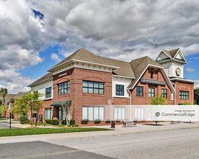Lorton Station Medical Center