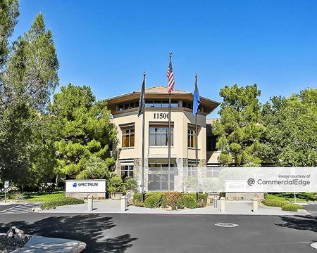 Del Webb Anthem Office Building - Henderson