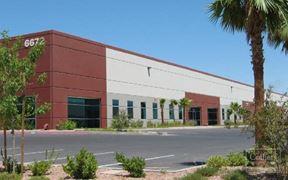 SPENCER & HELM BUSINESS CENTER - Las Vegas