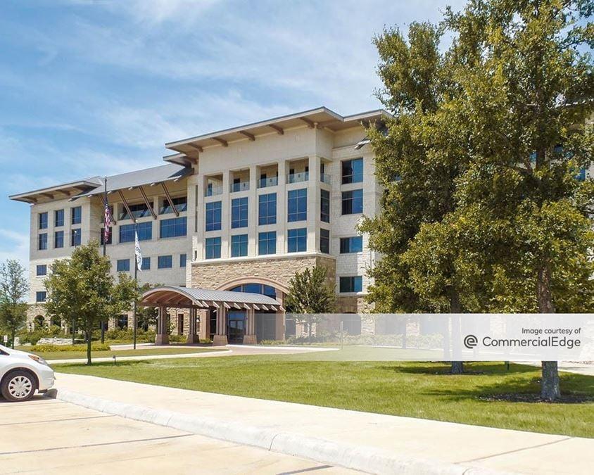 NuStar Energy Corporate Headquarters